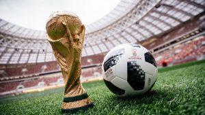 Fakta Piala Dunia FIFA 2018
