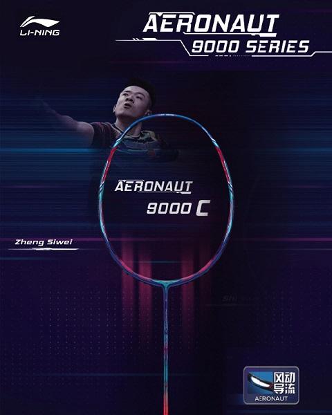 Li-Ning Aeronaut 9000C