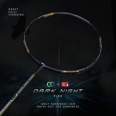 Hi-Qua The Dark Night
