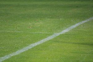 Lapangan sepak bola - daftar ukuran lapangan olahraga