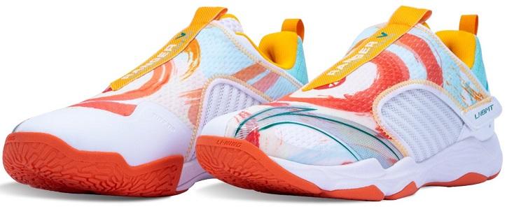 sepatu badminton Li-Ning Ranger V Lite