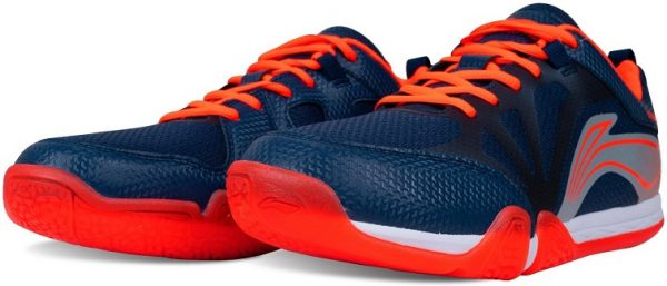 sepatu badminton Li-Ning Saga Lite 2