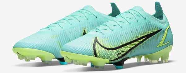 Nike Mercurial Vapor 14 Elite FG - sepatu bola nike terbaru 2021