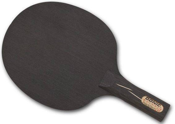 bet pingpong terbaik Donic Waldner Black Devil CB